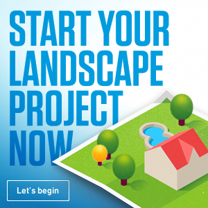 Start your own landscape project now